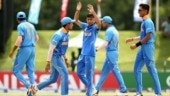 U19 World Cup: India eye record-extending 5th title against 1st-time finalists Bangladesh