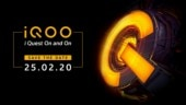 IQOO 3 with 5G enabled Snapdragon 865 chipset to launch on February 25, confirms company