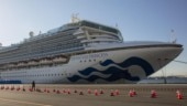 Japan confirms 99 more coronavirus cases on quarantined cruise ship
