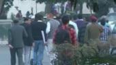 Jamia violence videos: Delhi Police team visits university campus