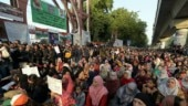 Ahead of Delhi elections, protesting Jamia students agree to clear road for voting day