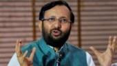 Incorrect to link Ram temple trust decision to Delhi polls: Javadekar