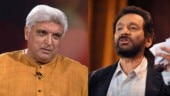 Javed Akhtar attacks Shekhar Kapur: Mr India was not your idea. I gave it to you