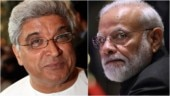 Javed Akhtar: Of course Narendra Modi is a fascist. Fascists don't have horns on their heads