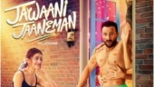 Jawaani Jaaneman box office collection Day 5: Saif Ali Khan film earns Rs 16.8 crore