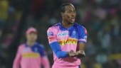 Rajasthan Royals pacer Jofra Archer ruled out of IPL 2020 with elbow injury