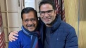 Thank you Delhi for protecting India's soul: Prashant Kishor after AAP takes lead
