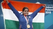 Khelo India initiative inspiring children to take up sports: Gold medallist Rahi Sarnobat