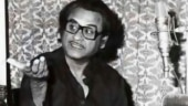 Reel of Kishore Kumar's Begunah found 60 years after Bombay HC ordered all prints to be destroyed