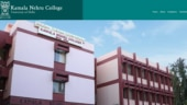 Delhi University Recruitment 2020: Kamla Nehru College is hiring for various posts, apply now @ kncrec.in