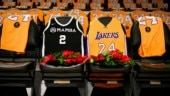 Kobe Bryant, daughter Gianna laid to rest in private family ceremony