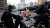 Coronavirus outbreak: China's Wuhan partially lifts curbs on people's movement