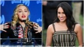 Madonna makes Meghan Markle an offer she can't refuse. Also, throws solid shade at Canada