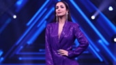 India's Best Dancer: Malaika Arora recalls struggling days, says it was not easy