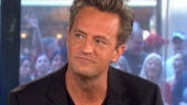 Friends actor Matthew Perry says he has big news in cryptic tweet. Internet cannot keep calm
