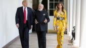 Gujarat gala, Taj tour and Delhi deliberations: What Donald Trump, Melania will do on 2-day India visit