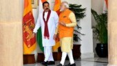 Sri Lankan PM Rajapaksa reaches Delhi, says CAA internal matter of India