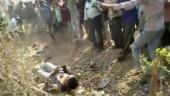 MP villagers hack man to death over money, 5 injured | WATCH