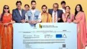 Shubh Mangal Zyada Saavdhan gets UA certificate. CBFC ne jitaya pyaar, says Neena Gupta
