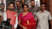 5 tasks cut out for Nirmala Sitharaman in her first full Budget
