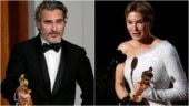 Oscars 2020 full winners list: Joaquin Phoenix, Renee Zellweger, Parasite win big