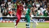 West Indies fast bowler Oshane Thomas injured in car crash in Jamaica