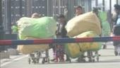 100 Pakistan Hindu families cross Attari-Wagah border fearing persecution, say want to settle in India