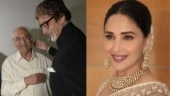 Bollywood make-up artist Pandhari Juker dies: Amitabh Bachchan and Madhuri Dixit pay tributes