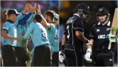 How England and New Zealand fared in their 1st ODIs since that World Cup final