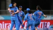 Women's T20 World Cup 2020: Poonam Yadav stars as India defend 132 vs defending champions Australia