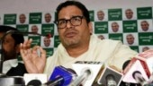 Trying formula of 1990s' Bihar: BJP likens Prashant Kishor to musclemen