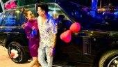 Prince Narula gifts Yuvika Chaudhary a swanky SUV on Valentine's Day