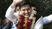 AAP's Raghav Chaddha sweeps the ladies off their feet, bombarded with marriage proposals