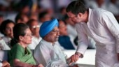 Manmohan Singh thought of quitting after Rahul ordinance episode: Montek Ahluwalia