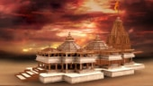 Ram Mandir trust gets office in Delhi's GK; UP govt issues allotment letter to Sunni Waqf Board