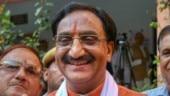 Indian taking over leadership role against terrorism: HRD minister Ramesh Pokhriyal