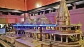 First Ram temple trust meeting today, date for start of construction to be finalised