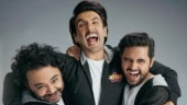 Ranveer Singh announces wrap of Jayeshbhai Jordaar with a happy pic: Apna tem aa gaya ne