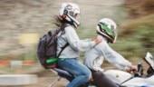 Bike rental company uses tech to prevent helmet theft