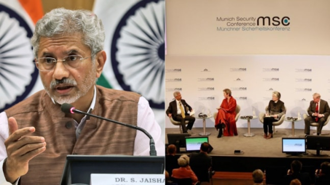 Don't worry, Senator: Watch S Jaishankar's witty reply to Lindsey Graham on Kashmir