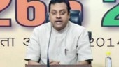Why is Congress unhappy when country's stature is being raised globally, asks Sambit Patra