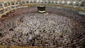 Saudi Arabia suspends entry to country for Umrah pilgrimage over coronavirus fears