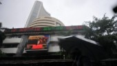 Sensex, Nifty rise as new virus cases drop, some Chinese businesses restart