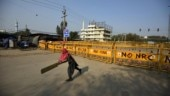 Anti-climax: UP Police reopens Noida-Delhi road shut due to Shaheen Bagh protest. Only for a few minutes