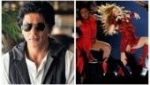 Shah Rukh Khan goes gaga over Shakira at Super Bowl 2020: My all-time favourite
