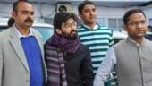 Delhi court sends Sharjeel Imam to judicial custody for 6 days