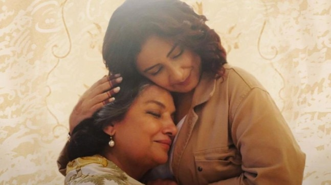 Sheer Qorma new poster: Shabana Azmi and Divya Dutta are ready to tell story of love and acceptance