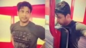 After Bigg Boss 13, Sidharth Shukla is sweating it out in the gym. Watch video