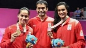 I can sense problem if they see me tilting towards one side: Gopichand on Saina-Sindhu rivalry