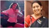 Sara Ali Khan is helping Smriti Irani shoo away Monday blues. Her playlist is proof